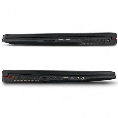 Ноутбук MSI GE73-8RE 17.3