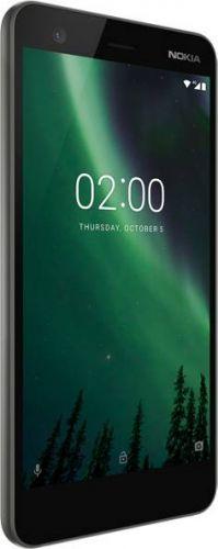 Смартфон Nokia 2 TA-1029 Dual Sim Matte Black в интернет-магазине