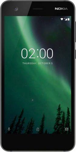 Смартфон Nokia 2 TA-1029 Dual Sim Matte Black купить