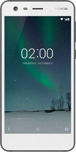 Смартфон Nokia 2 TA-1029 Dual Sim White купить