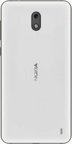 Смартфон Nokia 2 TA-1029 Dual Sim White недорого