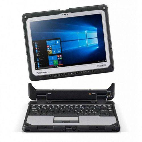 Ноутбук Panasonic Toughbook CF-33 12