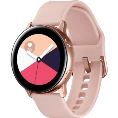 Смарт-часы Samsung Galaxy Watch Active (SM-R500NZDASEK) Gold