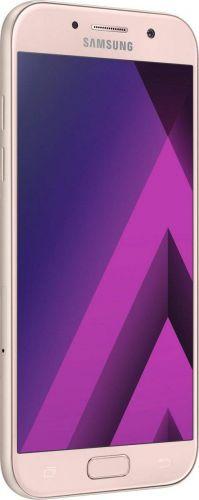 Смартфон Samsung Galaxy A5 2017 Pink в Украине