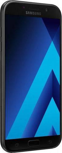Смартфон Samsung Galaxy A7 2017 Black Sky в интернет-магазине