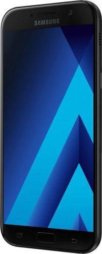 Смартфон Samsung Galaxy A7 2017 Black Sky в Украине