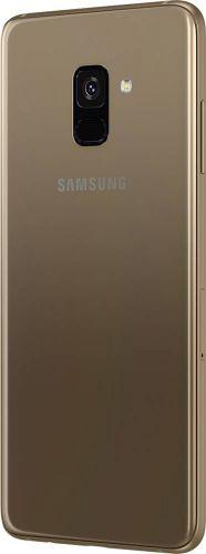 Смартфон Samsung Galaxy A8 2018 4/32GB Gold в интернет-магазине