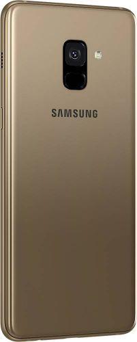 Смартфон Samsung Galaxy A8 2018 4/32GB Gold Vodafone