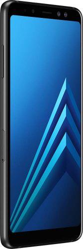 Смартфон Samsung Galaxy A8 Plus 2018 4/32GB Black фото
