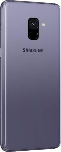 Смартфон Samsung Galaxy A8 Plus 2018 4/32GB Orchid Gray Vodafone