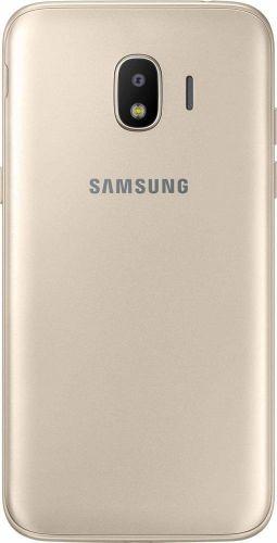Смартфон Samsung Galaxy J2 2018 Gold недорого