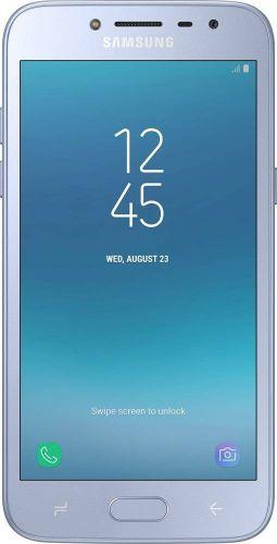 Смартфон Samsung Galaxy J2 2018 Silver купить