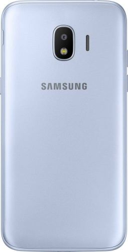 Смартфон Samsung Galaxy J2 2018 Silver недорого