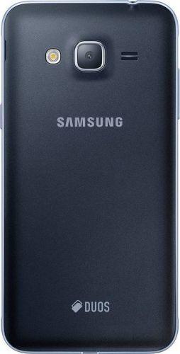 Смартфон Samsung Galaxy J3 2016 Black недорого