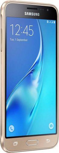 Смартфон Samsung Galaxy J3 2016 Gold в Украине
