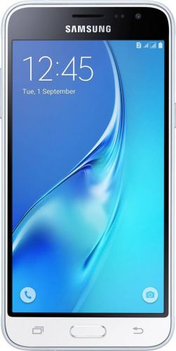 Смартфон Samsung Galaxy J3 2016 White купить