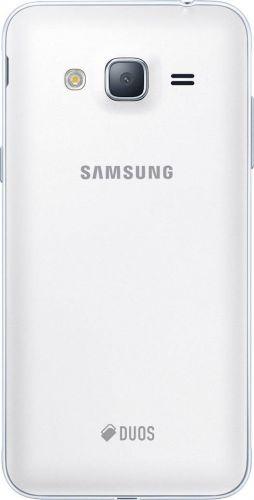 Смартфон Samsung Galaxy J3 2016 White недорого