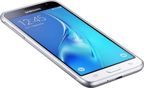 Смартфон Samsung Galaxy J3 2016 White в интернет-магазине