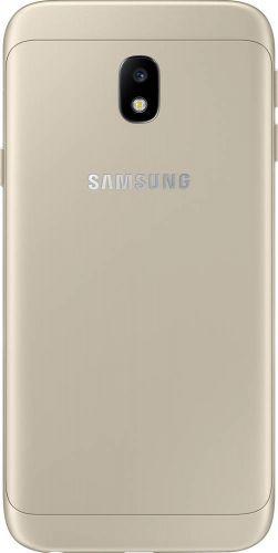 Смартфон Samsung Galaxy J3 2017 Gold недорого