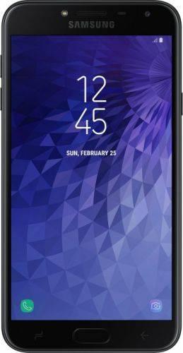Смартфон Samsung Galaxy J4 2018 Black купить