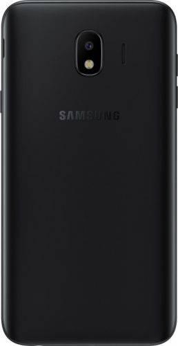 Смартфон Samsung Galaxy J4 2018 Black недорого