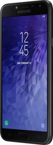 Смартфон Samsung Galaxy J4 2018 Black в Украине