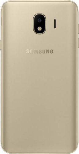 Смартфон Samsung Galaxy J4 2018 Gold недорого