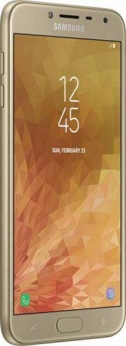 Смартфон Samsung Galaxy J4 2018 Gold в интернет-магазине