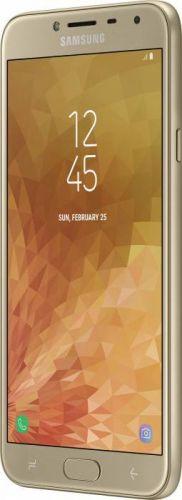 Смартфон Samsung Galaxy J4 2018 Gold в Украине