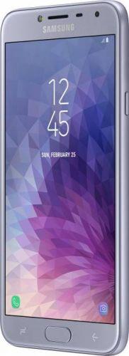Смартфон Samsung Galaxy J4 2018 Lavenda в Украине
