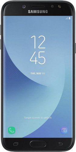 Смартфон Samsung Galaxy J5 2017 Black купить