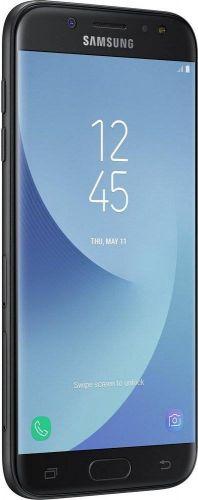Смартфон Samsung Galaxy J5 2017 Black в интернет-магазине