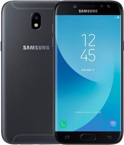 Смартфон Samsung Galaxy J5 2017 Black