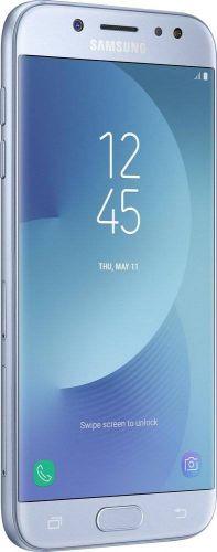 Смартфон Samsung Galaxy J5 2017 Silver в интернет-магазине