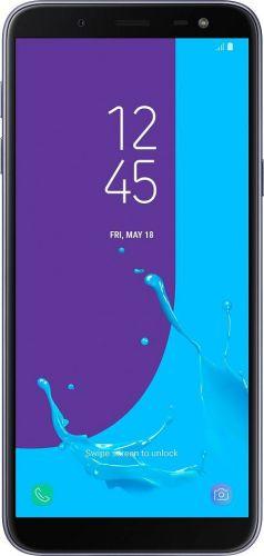Смартфон Samsung Galaxy J6 2/32GB Lavenda купить