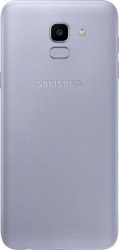 Смартфон Samsung Galaxy J6 2/32GB Lavenda недорого