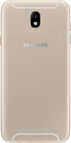 Смартфон Samsung Galaxy J7 2017 Gold недорого
