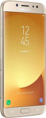 Смартфон Samsung Galaxy J7 2017 Gold в интернет-магазине