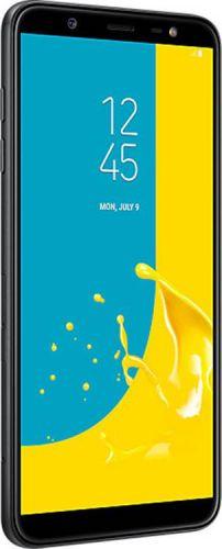 Смартфон Samsung Galaxy J8 2018 Black в Украине