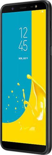 Смартфон Samsung Galaxy J8 2018 Black в интернет-магазине