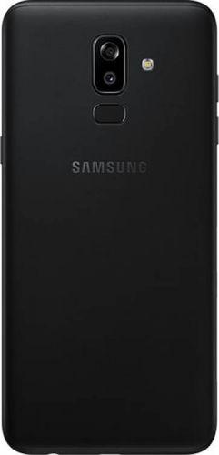 Смартфон Samsung Galaxy J8 2018 Black недорого