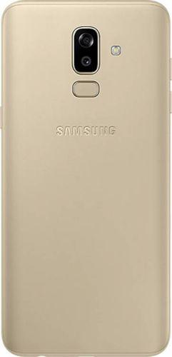 Смартфон Samsung Galaxy J8 2018 Gold недорого
