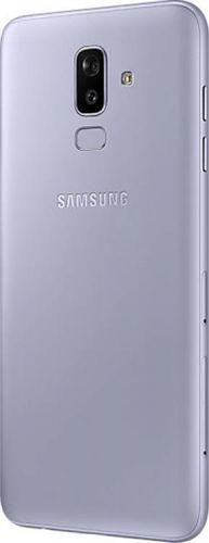 Смартфон Samsung Galaxy J8 2018 Lavenda фото