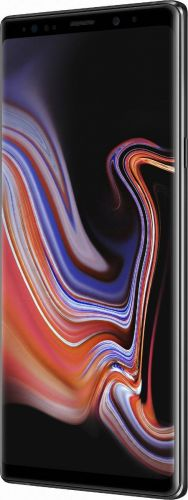 Смартфон Samsung Galaxy Note 9 6/128GB Black в Украине