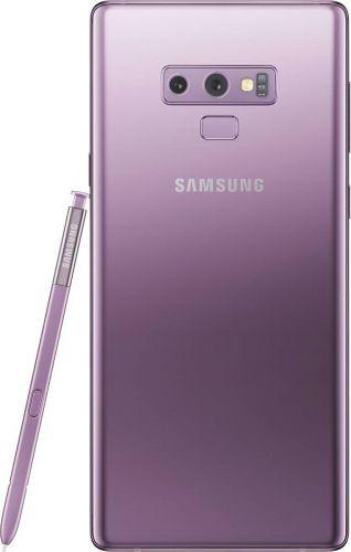 Смартфон Samsung Galaxy Note 9 6/128GB Purple купить