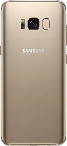 Смартфон Samsung Galaxy S8 64GB Gold недорого