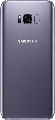 Смартфон Samsung Galaxy S8 64GB Orchid Gray недорого