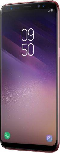 Смартфон Samsung Galaxy S8 64GB Wine Red в интернет-магазине