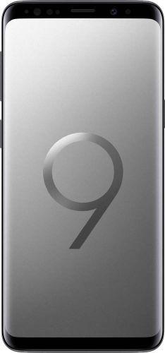 Смартфон Samsung Galaxy S9 4/64GB Gray купить