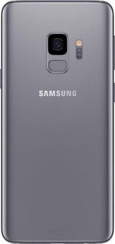 Смартфон Samsung Galaxy S9 4/64GB Gray недорого